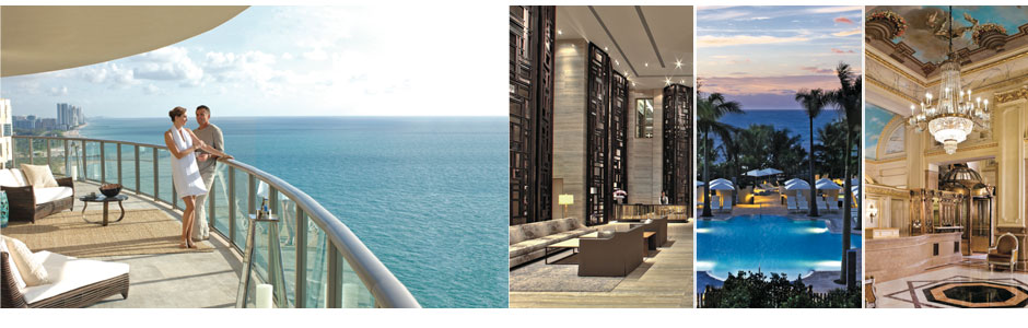 St Regis Bal Harbour Vacation Rentals